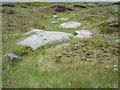 SK0997 : Shining Clough Moss by Stephen Burton