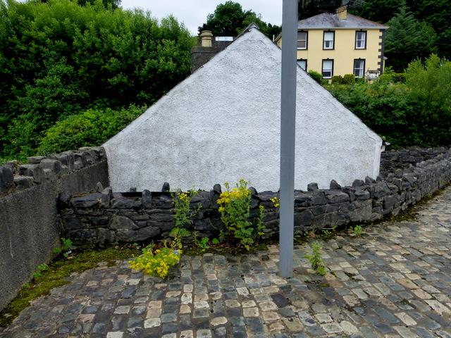 Former toll house, Irishtown Road, Omagh