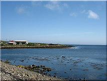 HP6412 : Harold's Wick Bay by David Purchase