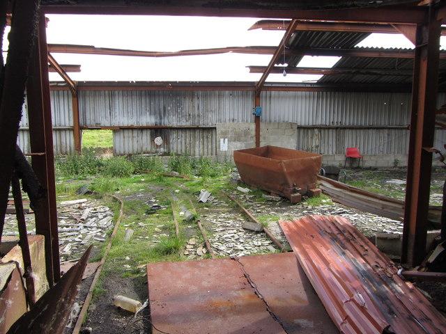 Blaentillery No. 2 Drift Mine