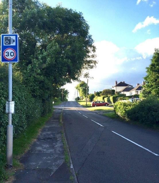 Clayton: Northwood Lane