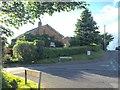 SJ8542 : Clayton: Ferndown Drive South by Jonathan Hutchins