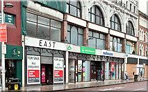 J3374 : Castle Buildings, Castle Place, Belfast (June 2016) by Albert Bridge