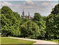 SD7009 : Queen's Park, Bolton by David Dixon