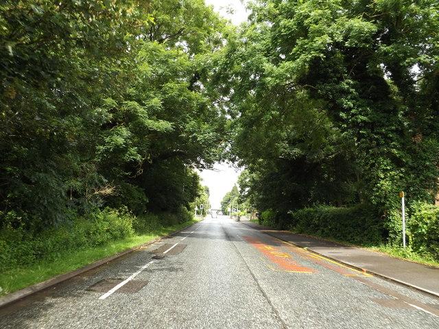 A605 Oundle Road, Orton Longueville