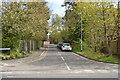 TL4357 : Champneys Walk by N Chadwick
