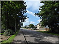 TF2005 : Looking southwards down Gunton's Road by Basher Eyre