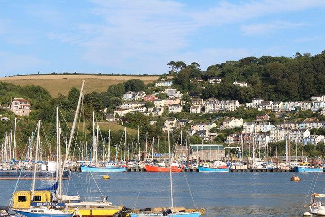 Dartmouth, Dart Harbour  (7)