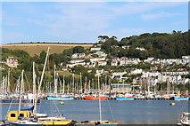 SX8851 : Dartmouth, Dart Harbour  (7) by Chris' Buet