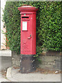 NY0735 : Postbox, Dearham by Graham Robson