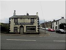 NY0635 : Former pub, Dearham by Graham Robson