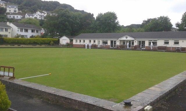 Braunton bowls club