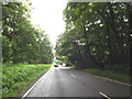 TL9182 : A1066 Thetford Road, Rushford by Adrian Cable