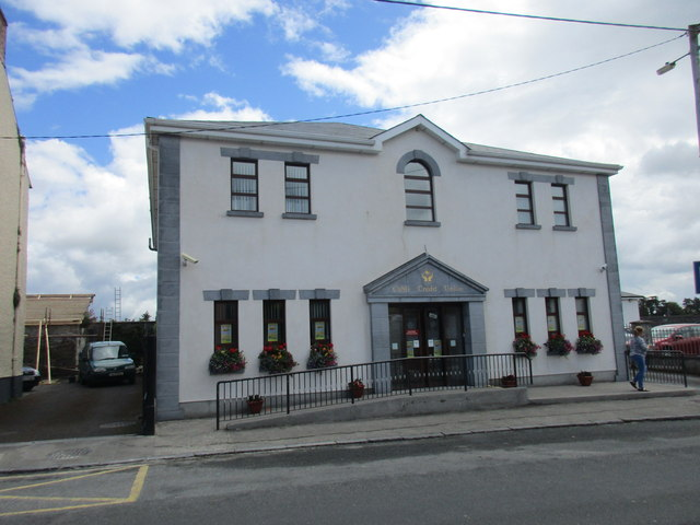 Cahir Credit Union