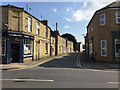 TL2697 : South on St Mary's Street, Whittlesey by Robin Stott