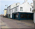 SX9472 : Finn McCools Fish & Chips in Teignmouth by Jaggery