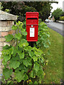 TL9685 : The Street Postbox by Adrian Cable