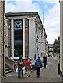 TL3171 : St Ives: Music Box by John Sutton