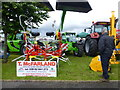 H4374 : 176th Omagh Annual Agricultural Show 2016 -19 by Kenneth  Allen