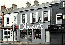 "J3774 : ""Oliver's"", Strandtown, Belfast (July 2016) by Albert Bridge"