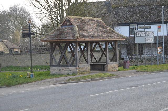 Shelter, Barton
