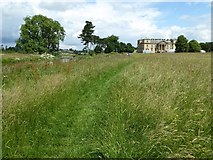 SO8844 : Summertime in Croome by Philip Halling