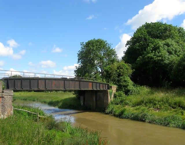 Stretham Bridge