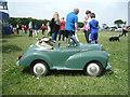 TA1968 : 48th East Coast Hull to Bridlington, Classic Vehicle Rally  by JThomas