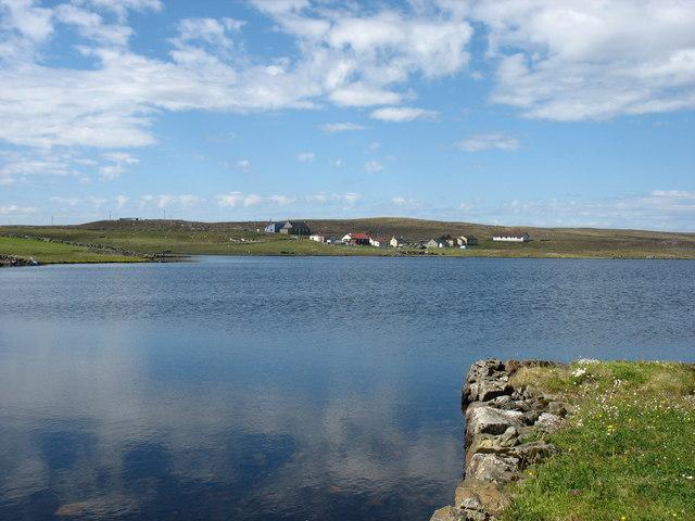 Loch Isbister
