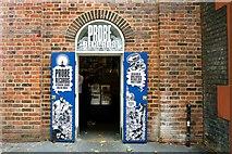 SJ3490 : Probe Records, Liverpool by Matt Harrop