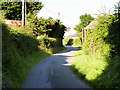 SJ4172 : Croughton, Wervin Road by David Dixon