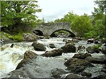 V9180 : Galway's Bridge by Antony Dixon