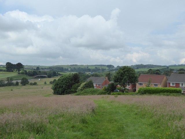 Seabridge and the M6