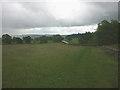 NY8970 : Hadrian's Wall Trail at Tower Tye by Karl and Ali