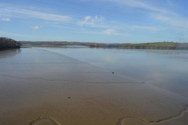 River Tavy