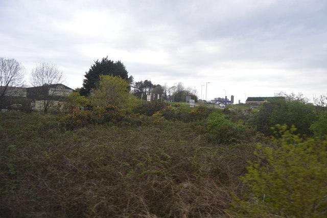Near Kernow Mill