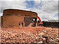 SD7807 : Radcliffe Civic Suite Demolition - July 2016  (7) by David Dixon