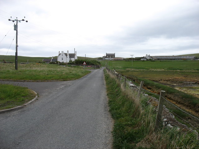 Findlins House and Farm