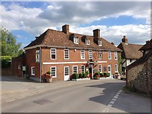 TQ8455 : The Dirty Habit, Hollingbourne by Chris Whippet