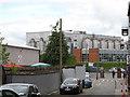 J0406 : Great Northern Distillery from Anne Street by Eric Jones