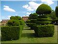TR0659 : The Topiary Garden at Mount Ephraim Gardens by Marathon