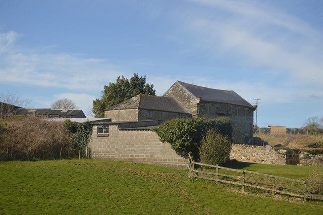 Stone Farm