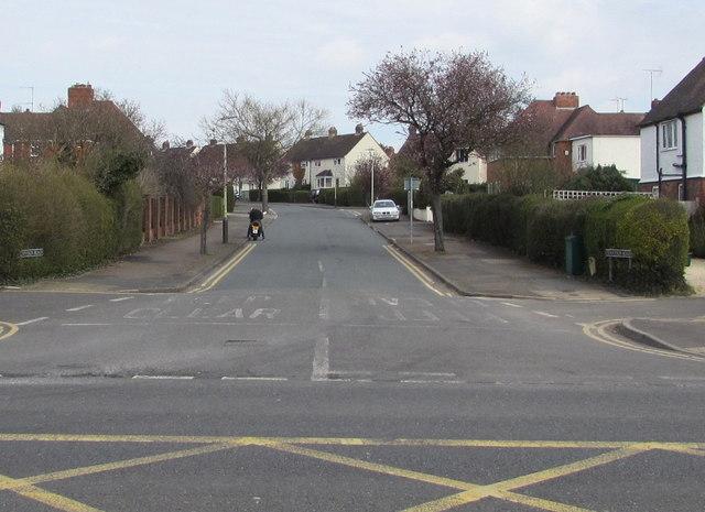Tennyson Road, Cheltenham