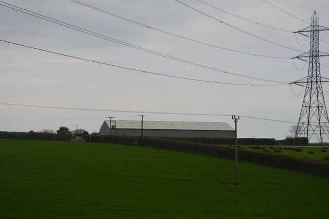 Trethawle Farm