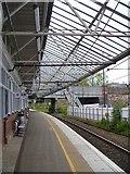 NT9953 : Railway station [3] by Michael Dibb