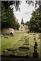 SK9669 : St Helen's church, Boultham by Julian P Guffogg