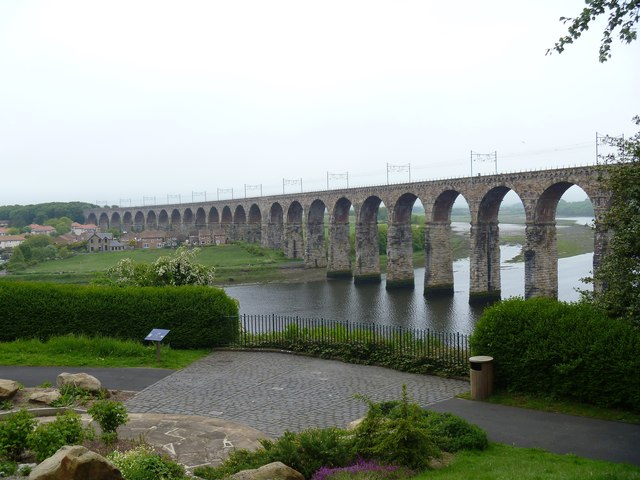 Berwick's bridges [6]