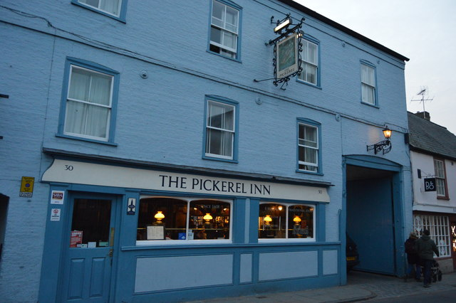 The Pickerel