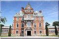 SJ0478 : Bodrhyddan Hall by Jeff Buck