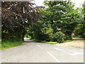 TM0179 : Middle Road, Blo Norton by Adrian Cable